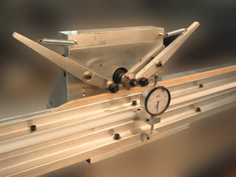 Bellinger Hand Planer's Friend